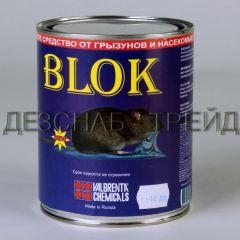Блок клей